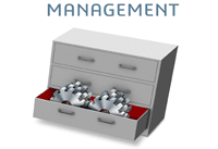 SOLIDWORKS Product Data Management (PDM)