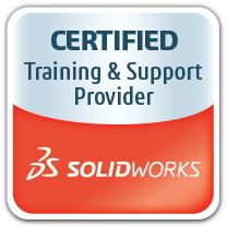 SOLIDWORKS Certified Training & Support Provider